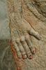 Textielkunstenaar Mieke Werners